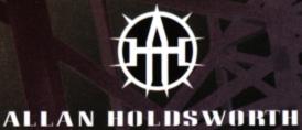 Allan Holdsworth