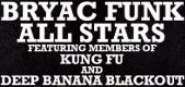 BRYAC Funk Allstars