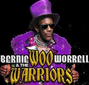 Bernie Worrell & The WOO Warriors