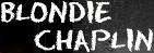Blondie Chaplin