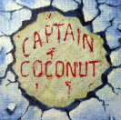 Captain Coconut