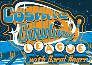 Cosmic Bowling League