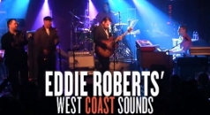 Eddie Robert's West Coast Sounds