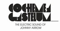 Electric Sound of John Arrow featuring Cochemea Gastelem