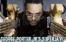 George Porter SuperJam