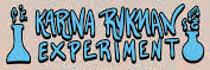 Karina Rykman Experiment