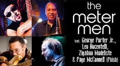 The Metermen