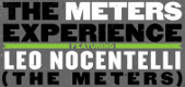 The Meters Experience featuring Leo Nocentelli