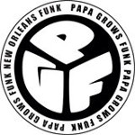 Papa Grows Funk