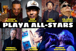 The Playa Allstars