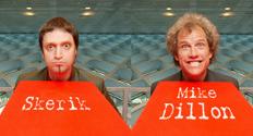 Skerik & Mike Dillon